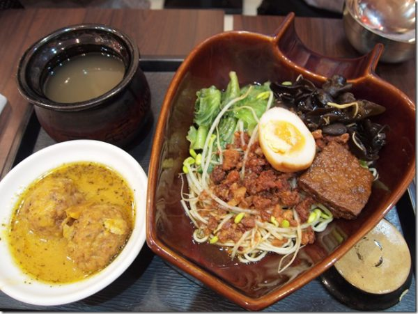 新竹竹北人气私房菜餐厅瓦香煨汤的狮子头弹牙爽口,冠军主厨师父佩服佩服