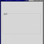 GTK+ 2.0 教学-比例框架 Aspect Frames