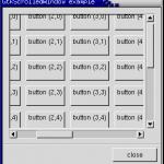 GTK+ 2.0 教学-卷动视窗 Scrolled Windows