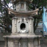 数位拍古迹 – 中坜圣迹亭 三级古迹