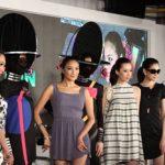 台湾时尚创作基地亮相 陈思璇展演设计师 新锐时尚