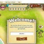 现在一个新的HTML5 Facebook游戏将挑战Flash的农场乡村(FarmVille)