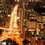 小俩口东京自由行-Day 3夜拍东京铁塔
