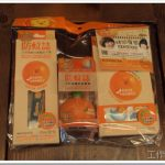【试用】英国有机认证的天然橙橘驱蚊小狮王辛巴防蚊志
