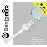 LED个人护理牙镜组