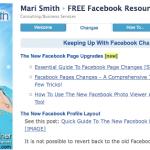 【转载】Facebook行销致胜的6个日常好习惯(上)