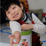建立幼儿肠道健康 预防肠病毒 Bbi得益氏菌守护幼儿成长