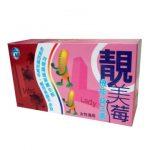 【惠生研】靓美莓-机能益生菌