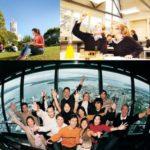 新趋势:教育会考后参加暑假游学团,看见孩子无限可能