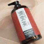 茶宝纯天然白姜花滋养洗发露有哪些开架式洗发精没有的优点