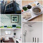 【釜山】自由行住宿.西面妈妈公寓式饭店 (Seomyeon Mumum Residence)