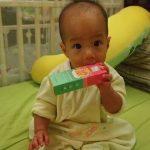 Herbmaze草绎婴幼儿脸部修护霜(预防干燥)