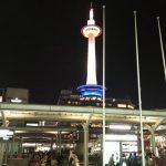 京都 日本铁道、巴士自由行:背包客系列1之京都站