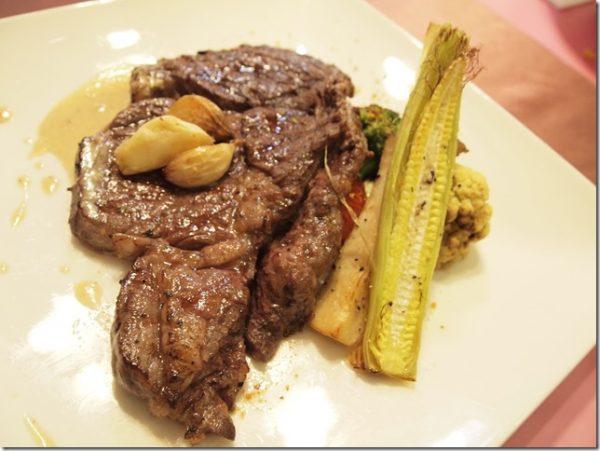 桃园龟山【Bistro 181 法国餐厅】好吃的有机健康美食