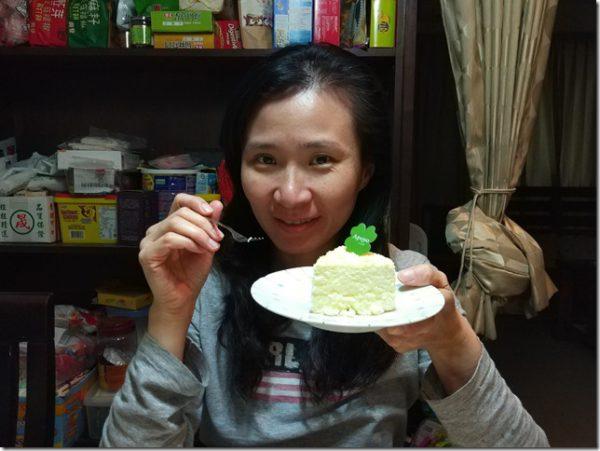 【美食甜点】14万小时的研习打造入口即化的艾波索【北海道四叶牛奶蛋糕6吋】