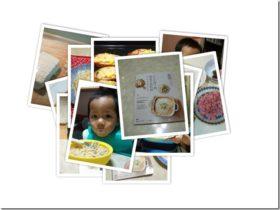 【美食DIY】【橙实文化】温暖大人&孩子的50道幸福料理:公开3000万人气食尚部落客的幸福餐桌