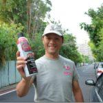 史上第一罐可免水洗车,又可DIY打蜡的厉害FW1清洁蜡