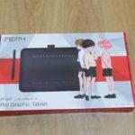 专业绘图板入门款推荐-AERY橡皮擦感压笔电绘作品轻松搞定