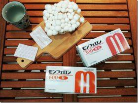 【日本梦飞龙】L. E. M香菇菌丝体,可增强体力,维持健康,让我精神旺盛!