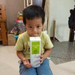 【plum璞乐】全效天然无毒洗发沐浴露,婴幼儿洗沐安心啦!