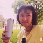 买保温杯就选不残留异味可保温保冷的Swanz天鹅瓷陶瓷保温杯~新款好提杯-陶瓷火炬杯上市!