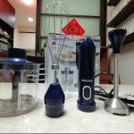 家中厨房绝不能或缺的好帮手-松木家电多功能搅拌棒手持调理机